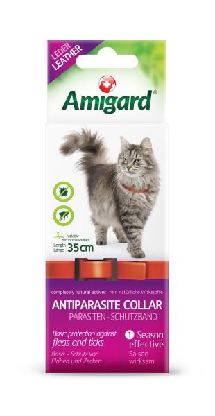 Amigard-spot-on-貓用天然防蚤頸帶