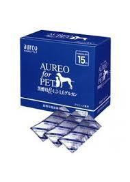 Aureo 黑酵母 15ml