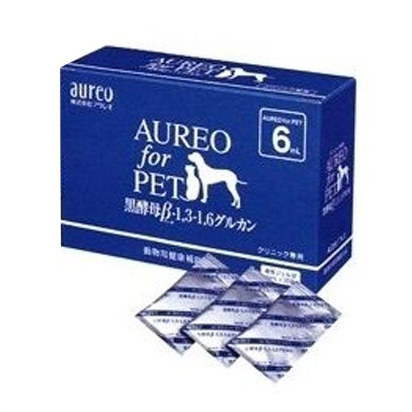 Aureo 黑酵母(免疫系統補充品) 6ml