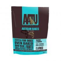 AATU 海鮮烘焙餅乾150g