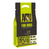 AATU 鴨肉低敏天然糧10kg