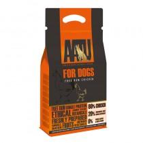 AATU 雞肉低敏天然糧5kg