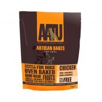 AATU 雞肉烘焙餅乾150g