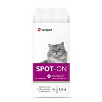 Amigard-spot-on-猫用天然防蚤滴1.5ml