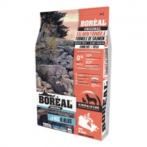 Boreal三文魚全犬糧25lb