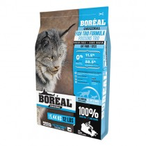 Boreal魚肉全貓糧5lb