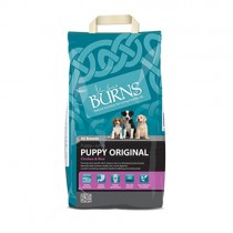 Burns Puppy-Original2kg