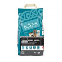 Burns Toy&Small-breed2kg