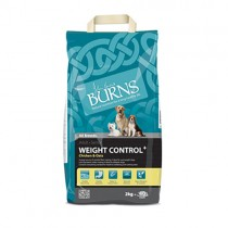 Burns Weight-Control2kg