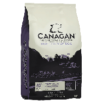 Canagan Dogs-light-senior2kg