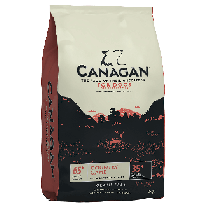 Canagan Dogs-country-game6kg