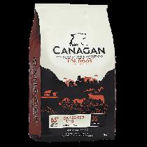 Canagan Dogs-Lamb2kg