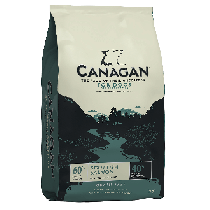 Canagan Dogs-Scottish-Salmon2kg