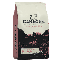 Canagan Dogs-smallbreed-country-game2kg