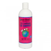Earthbath Cat Shampoo 16oz