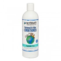 Earthbath Oatmeal & Aloe Conditioner16oz