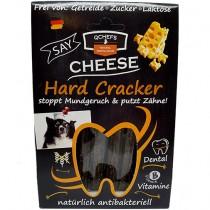 QCHEFS Hard Cracker 蕎麥芝士潔齒棒(堅硬)