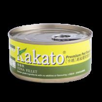 Kakato 吞拿魚罐頭170g