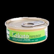 Kakato 吞拿魚慕絲罐頭40g