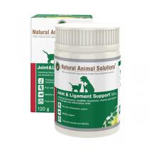 Natural Animal Solutions 醫療級別關節四補粉120g