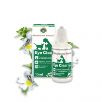 Natural Animal Solutions 抗炎消腫眼藥水15ml