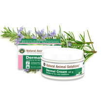 Natural Animal Solutions 抗敏止癢消炎藥膏60g
