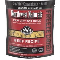 Northwest Natural 無穀物牛肉脫水糧340g