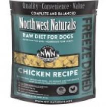 Northwest Natural 無穀物雞肉脫水糧340g