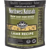 Northwest Natural 無穀物羊肉脫水糧340g