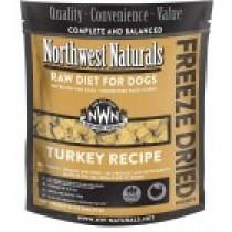 Northwest Natural 無穀物火雞脫水糧340g