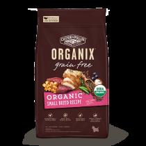 Organix 無穀物小型成犬糧4lb