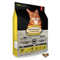 Oven-Baked 貓北美走地雞配方10lb