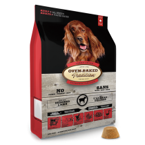 Oven-Baked 紐西蘭羊肉配方(大粒)12.5lb