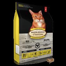 Oven-Baked 貓北美走地雞配方2.5lb