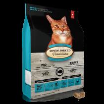 Oven-Baked 貓大西洋白魚配方2.5lb