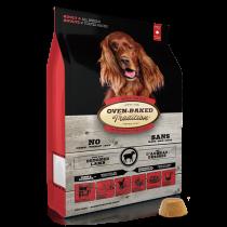Oven-Baked 紐西蘭羊肉配方(大粒)25lb