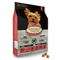 Oven-Baked 紐西蘭羊肉配方(細粒)5lb