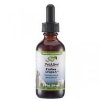 Petalive Cushex Drops 維持腎上腺健康口服液 60ml