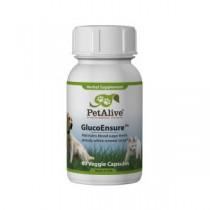 Petalive-Gluco Ensure 糖尿口服膠囊 60cap
