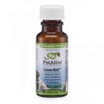 Petalive LiverAid 淨化肝臟口服珠 20g