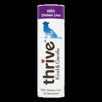 Thrive 100%走地脫水雞肝25g