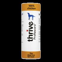 Thrive 100%去骨風乾雞胸肉500g