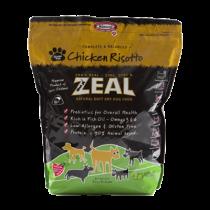 Zeal 雞肉軟乾糧 9kg