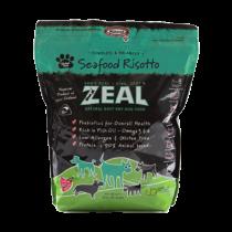 Zeal 魚肉軟乾糧 9kg