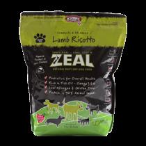 Zeal 羊肉軟乾糧 9kg