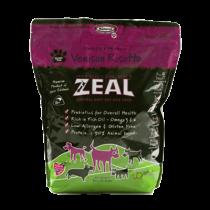 Zeal 鹿肉軟乾糧 15kg