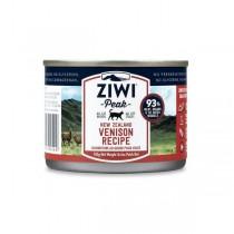 Ziwipeak 鹿肉貓罐糧85g