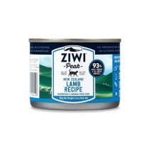 Ziwipeak 羊肉貓罐糧85g