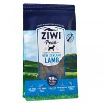 Ziwipeak 風乾羊肉狗糧1kg