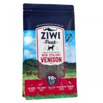 Ziwipeak 風乾鹿肉狗糧1kg